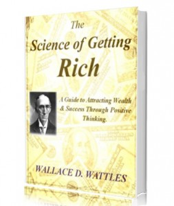 The Science of Getting Rich Review.