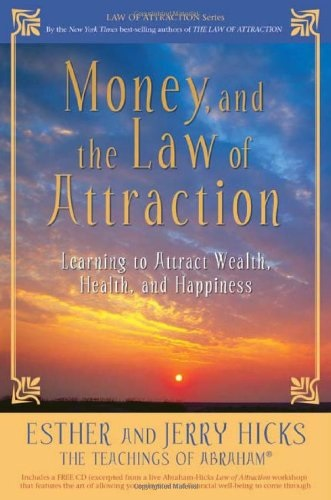 money-and-the-law-of-attraction