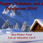 Happy Christmas 2015